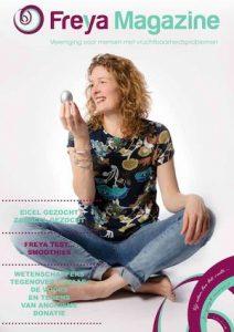 Freya Magazine