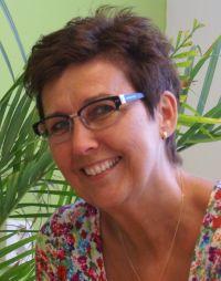 Marie-Louise Magis