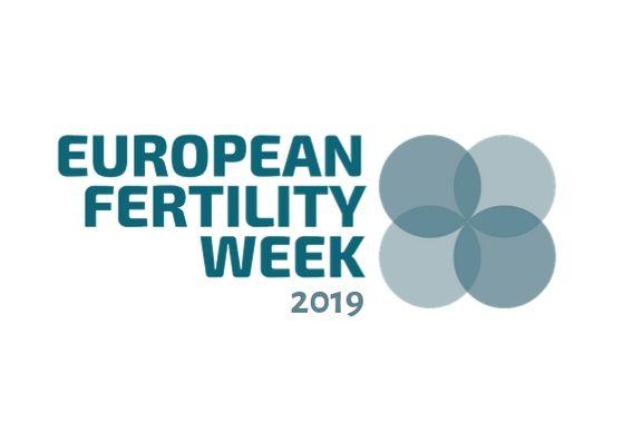 logo European Fertility Week 2019