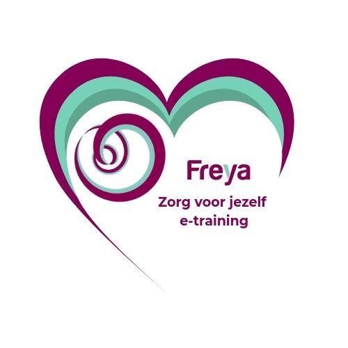 logo e-training Zorg voor Jezelf